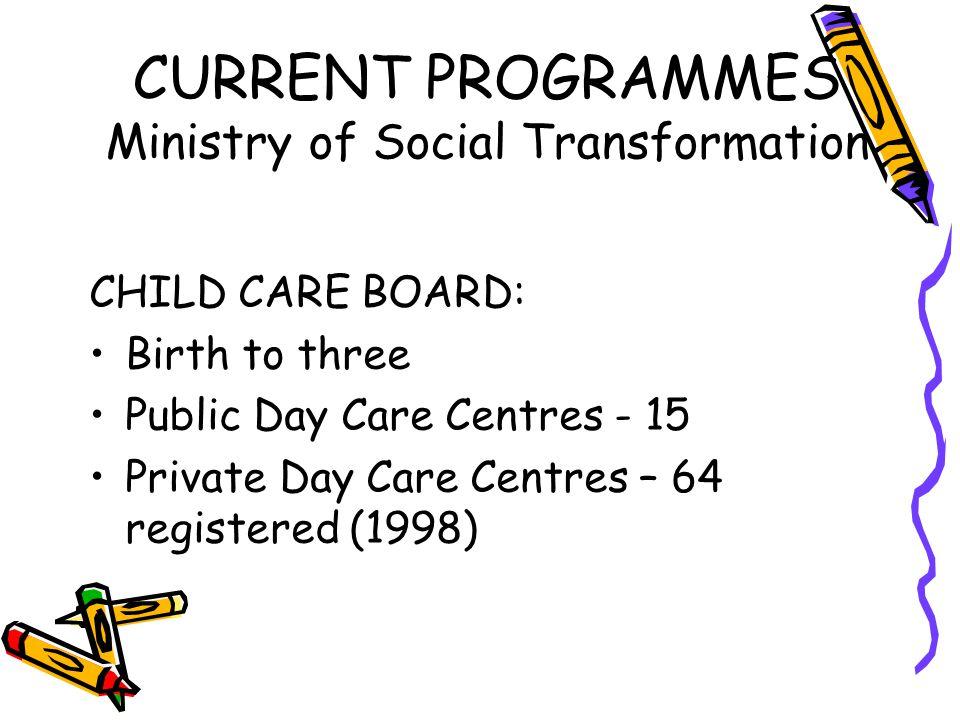 ECE ASSOCIATIONS Early Childhood Education Association of Barbados Inc.
