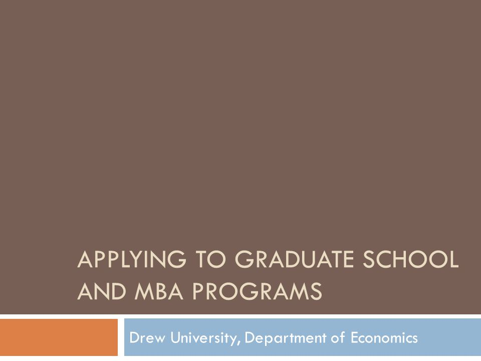 How to add depth to a program and get admitted  Coming from nongovernmental organizations, nonprofits and government can be a plus as GMAT scores can be lower.