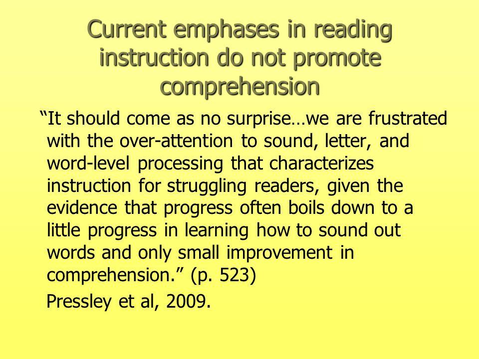 Pressley et al.