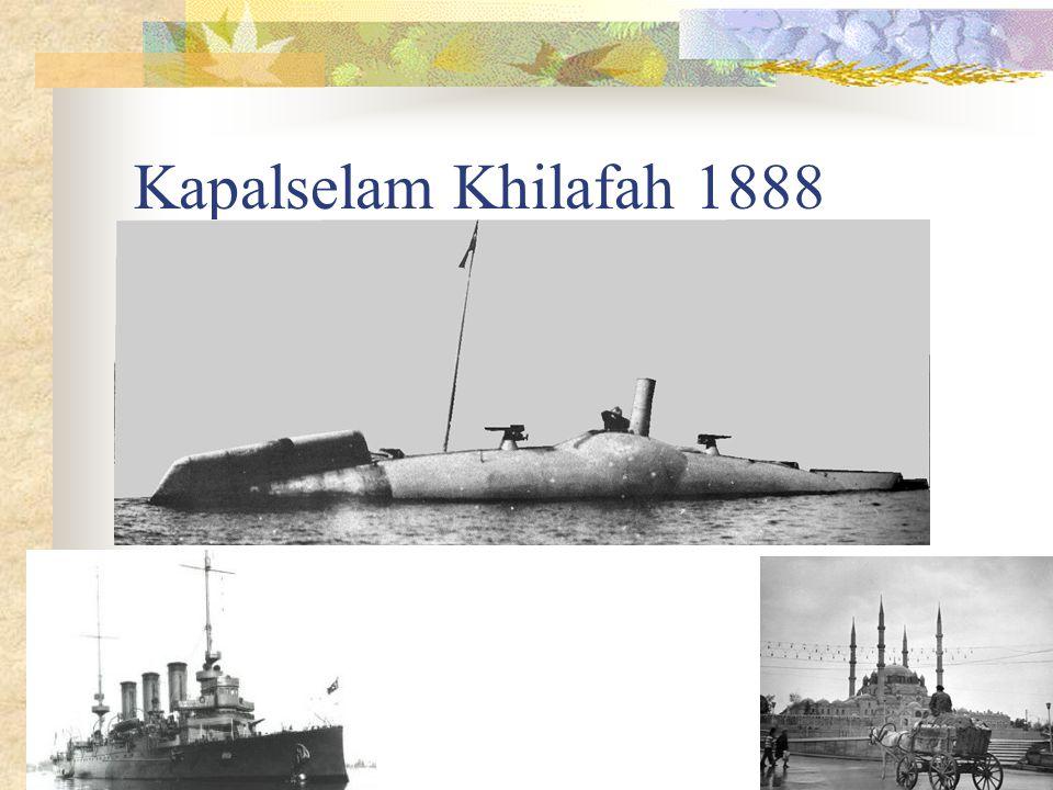 Kapalselam Khilafah 1888