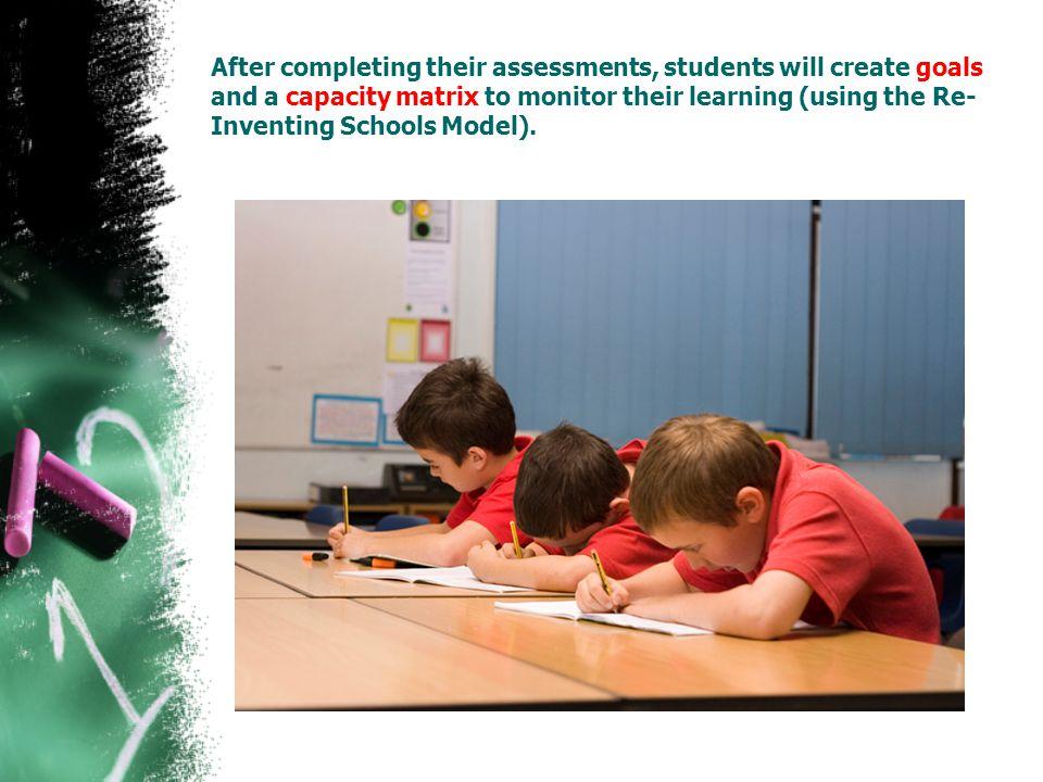 Ingenium Charter School web site = our communication portal