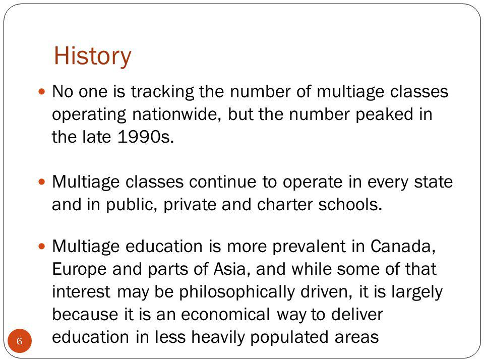 FAQ: Will multiage students end up with gaps in the curriculum.