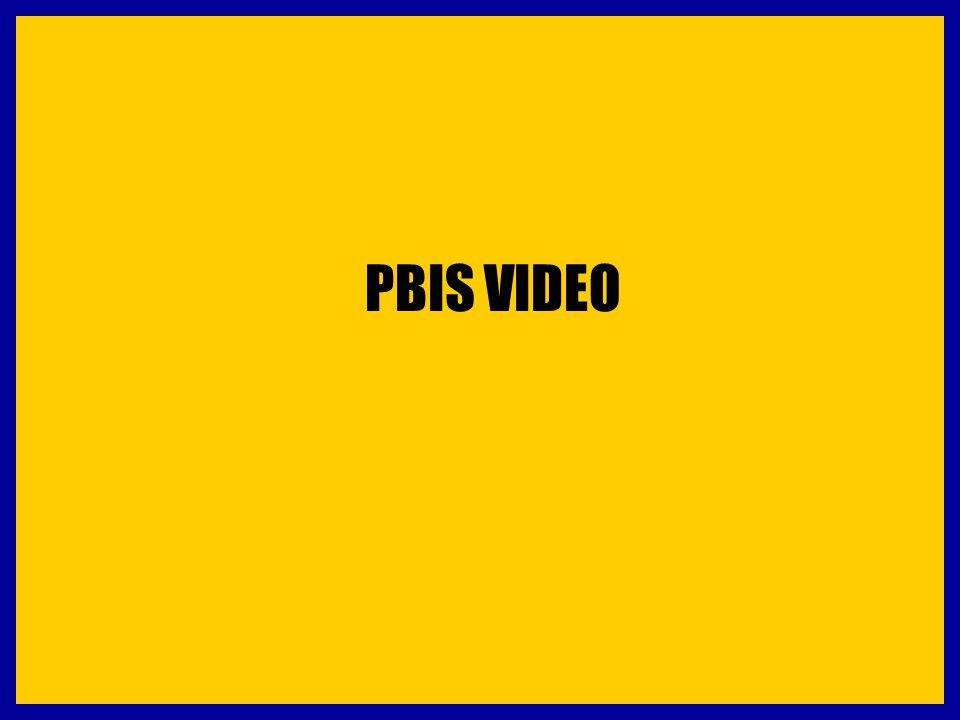 PBIS VIDEO