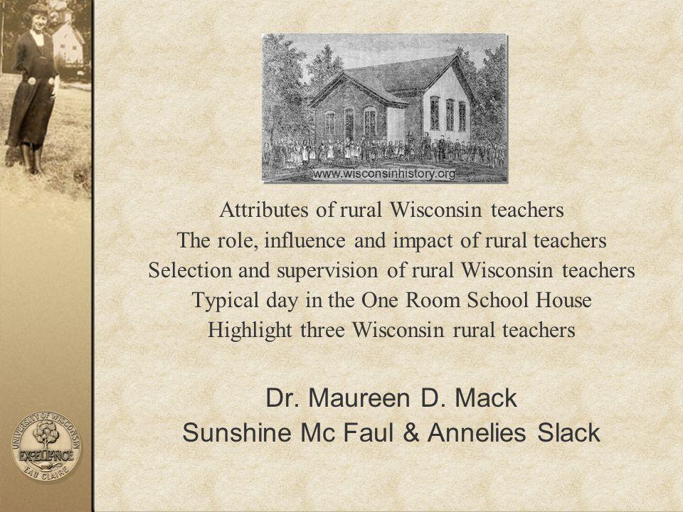 Rural Teachers Were Born Winter 1870: 2 small boys, 5 and 6 years old began school in a one-room schoolhouse in Nebraska.