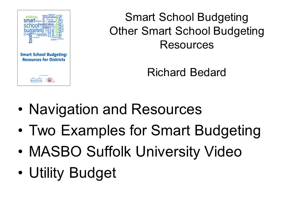 Smart School Budgeting What is Heating Degree Days.
