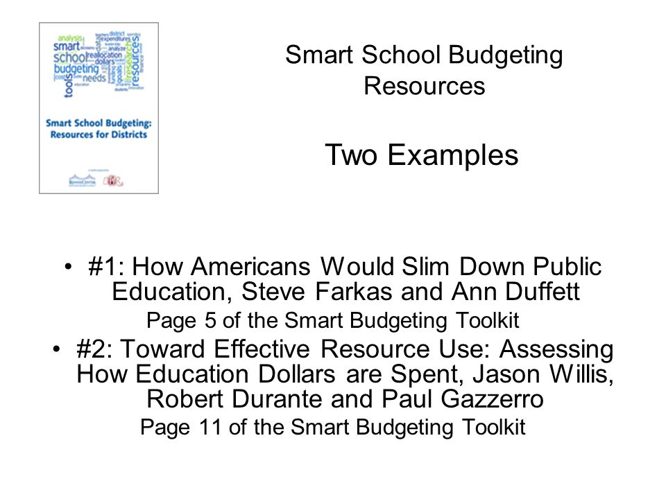 Smart School Budgeting Utility Budget = Projected Cost of Energy X Projected Consumption Utility Budgeting