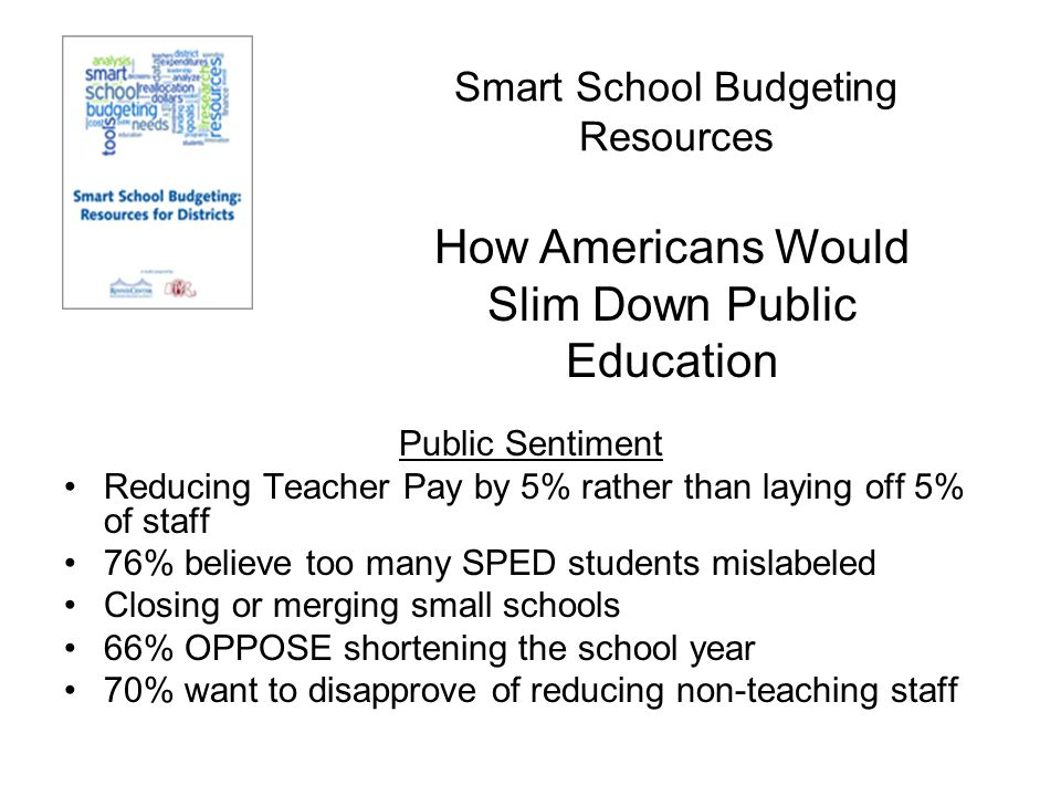 Smart School Budgeting Possible Budgeting Uses: kWh (kilowatt hour) per HDD How many kWh's last year, how many HDD's.