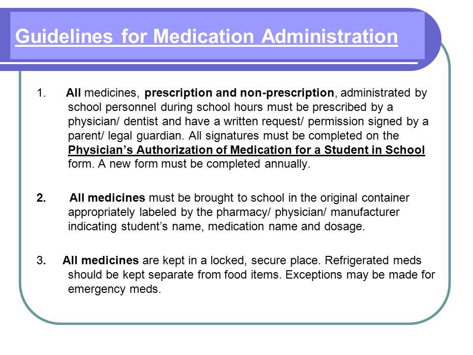 Guidelines(cont'd) 4.