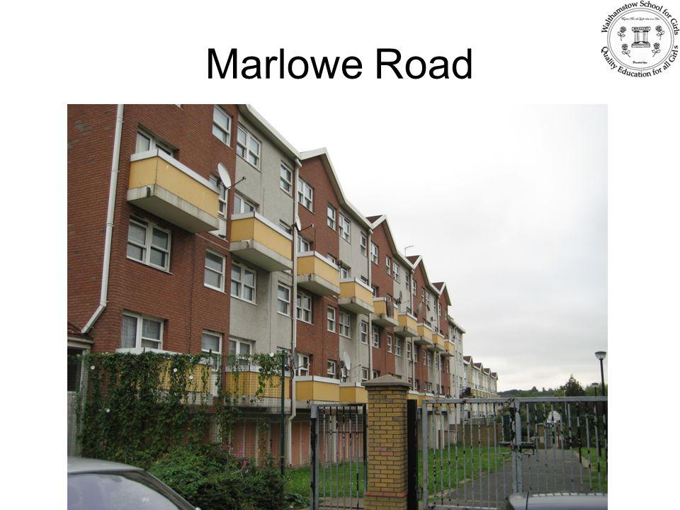 Marlowe Road