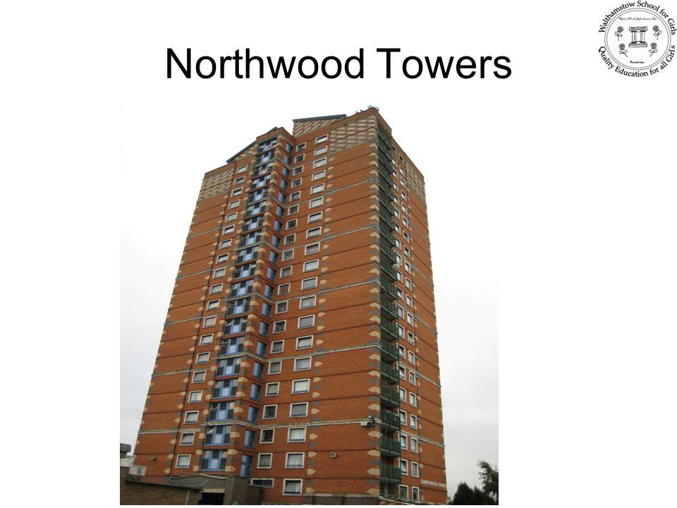Northwood Towers