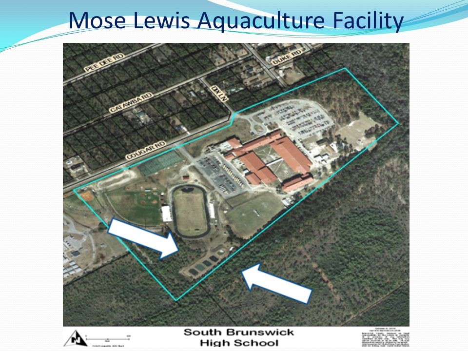 Mose Lewis Aquaculture Facility