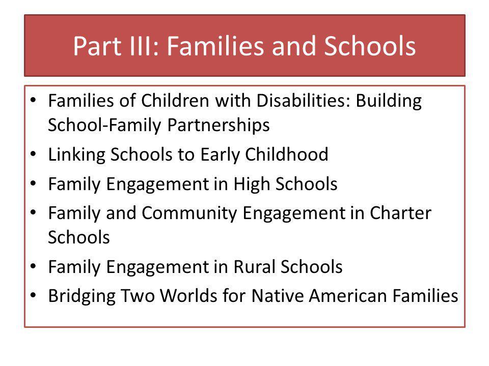 A Framework for Partnerships Steven B.
