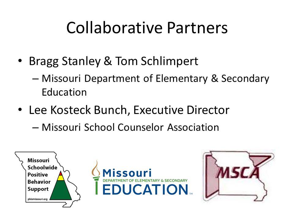 Collaborative Partners @ Work!