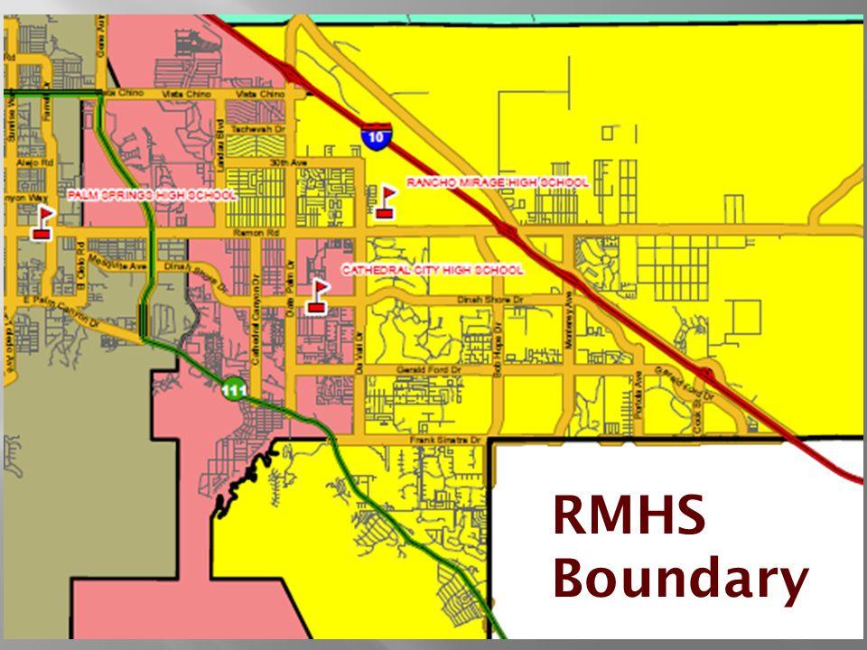 RMHS Boundary