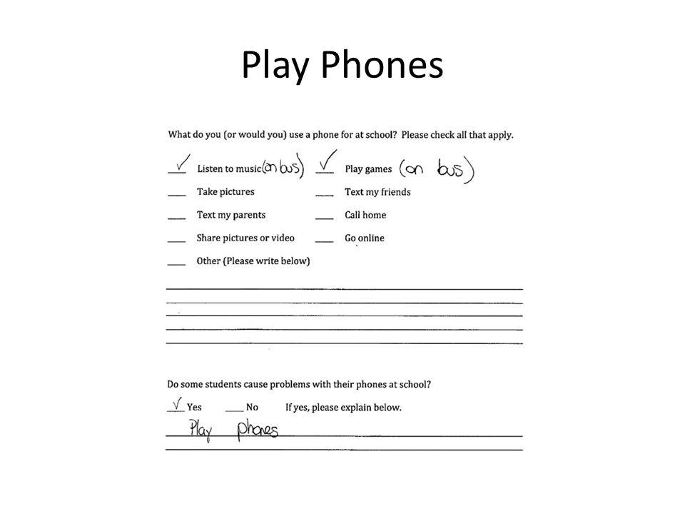 Play Phones