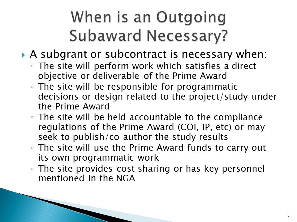Managing Purchase Orders What the Subs group does in relation to purchase orders:  Creation:  P.O.