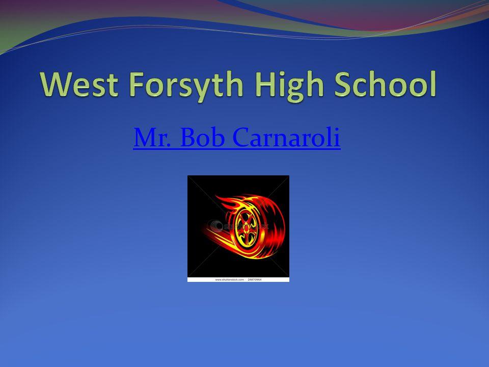 Mr. Bob Carnaroli