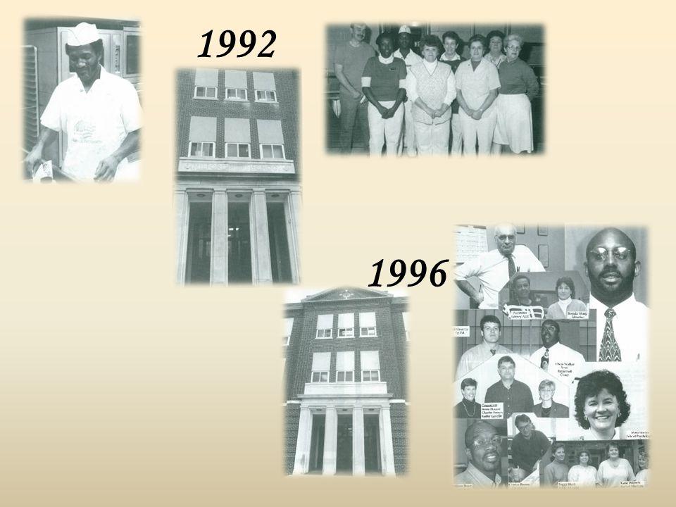 1992 1996
