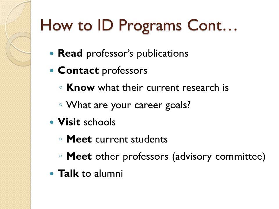 Requirements Prerequisites ◦ Courses ◦ Practical Experience GPA – Minimum.