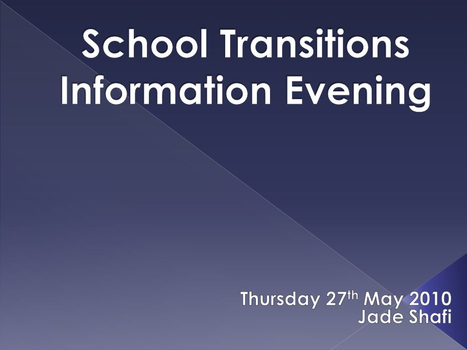  You will be invited to the school for an information session where you will meet the school head teacher and your child's class teacher  The children will be invited to attend a minimum of 2 visits  Some schools like to invite parents for a one to one session