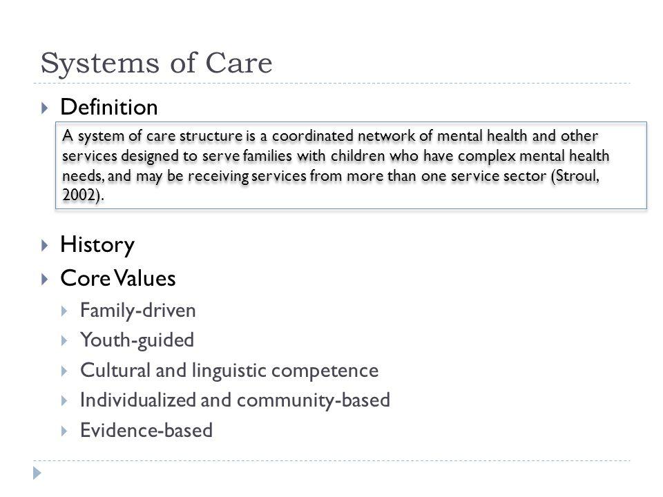10 Critical Factors to Advancing School Mental Health