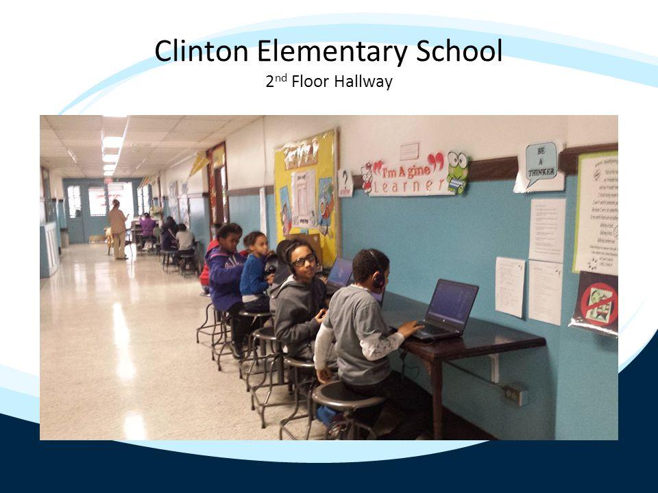 Krieger Elementary School Computer Lab