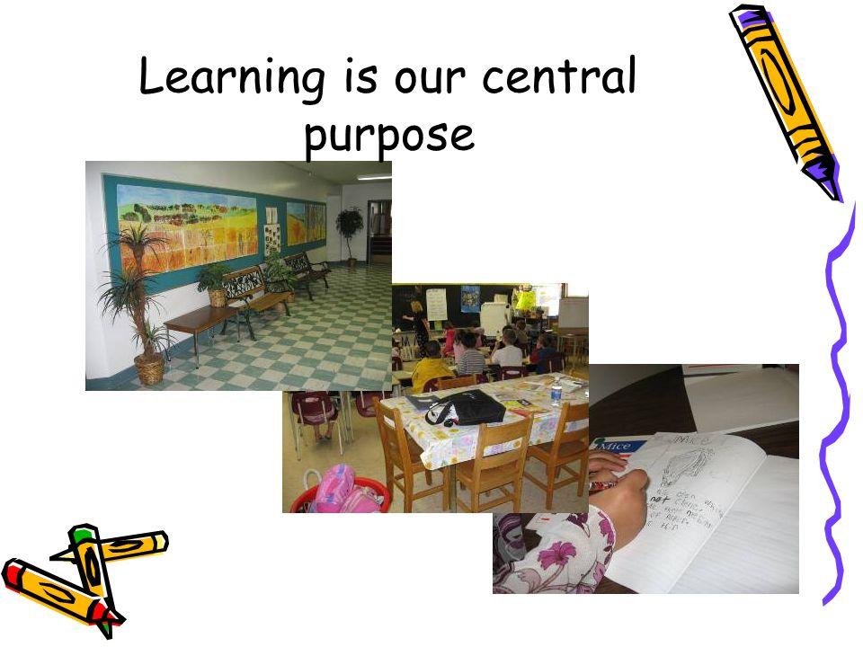 ESL for those learning English