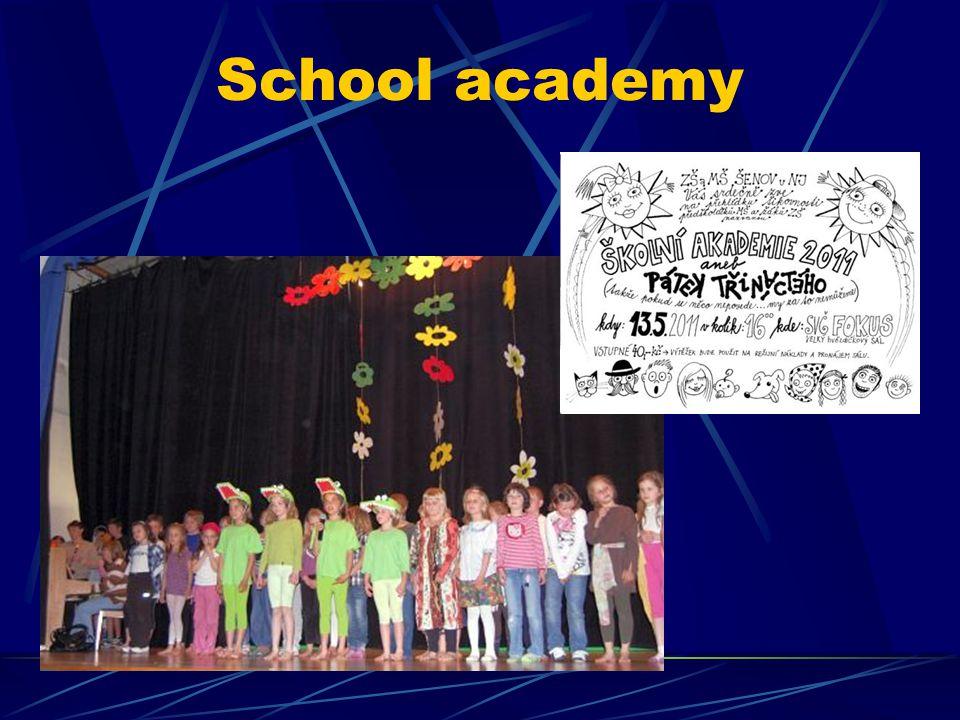 School academy