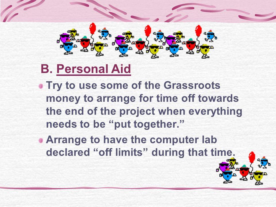 2. GET HELP – A.