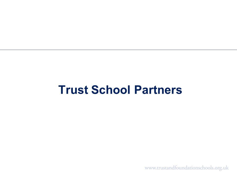 Trust School Partners