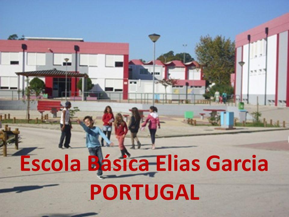 Escola Básica Elias Garcia PORTUGAL