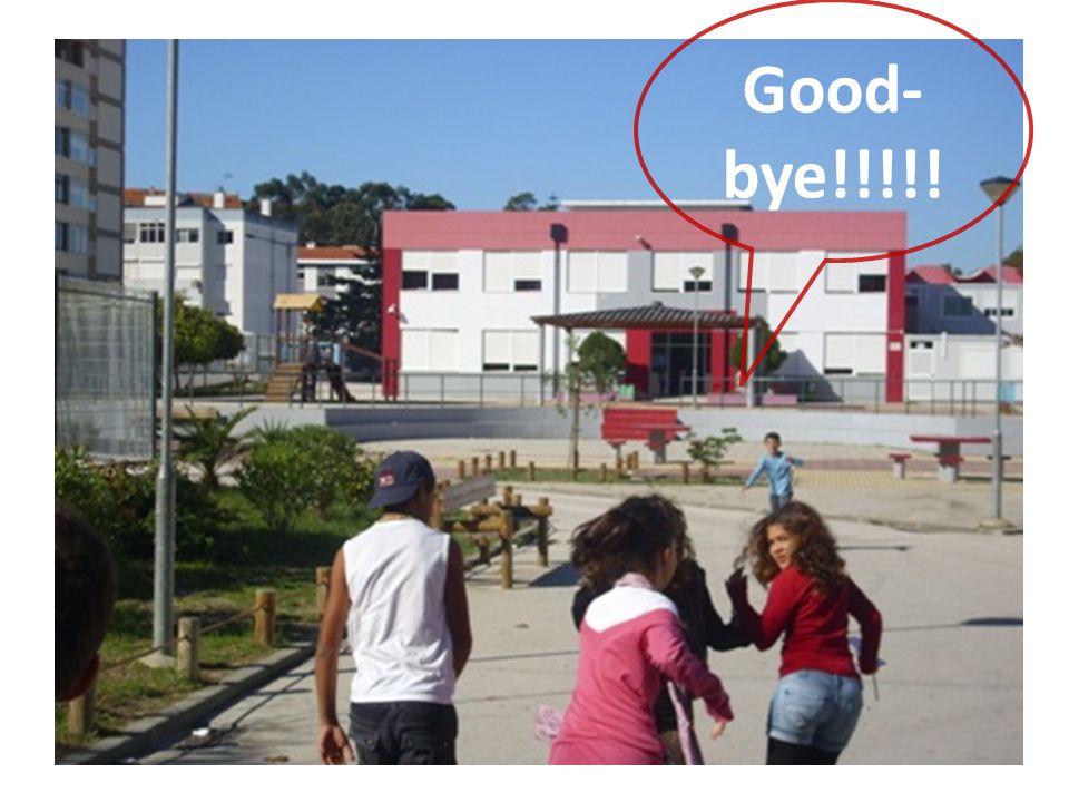 Good- bye!!!!!