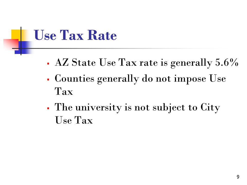 20 Tax Exemption Certificate