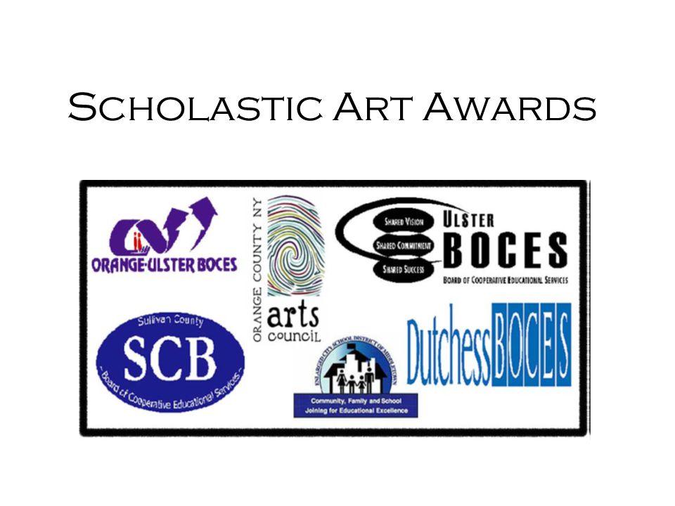 7 th & 8 th Grade Silver Key Awards