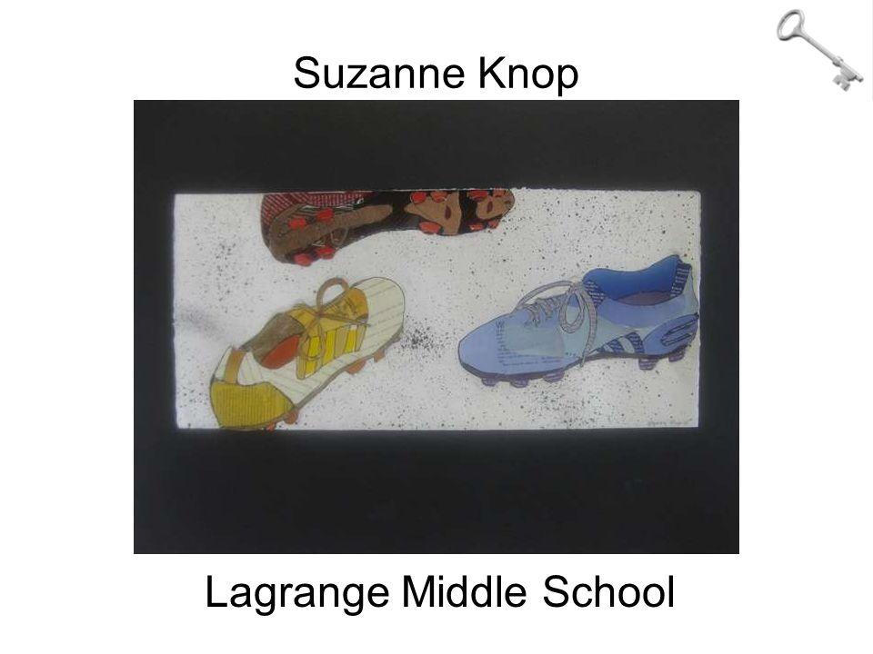 Suzanne Knop Lagrange Middle School