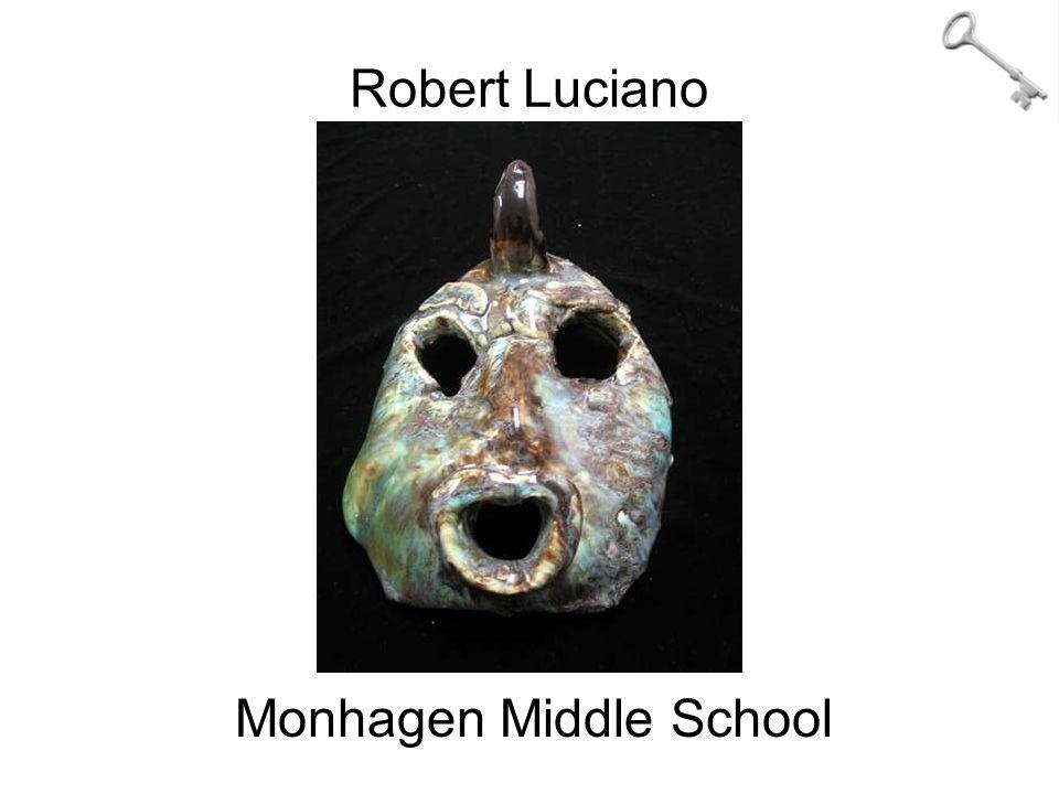 Robert Luciano Monhagen Middle School