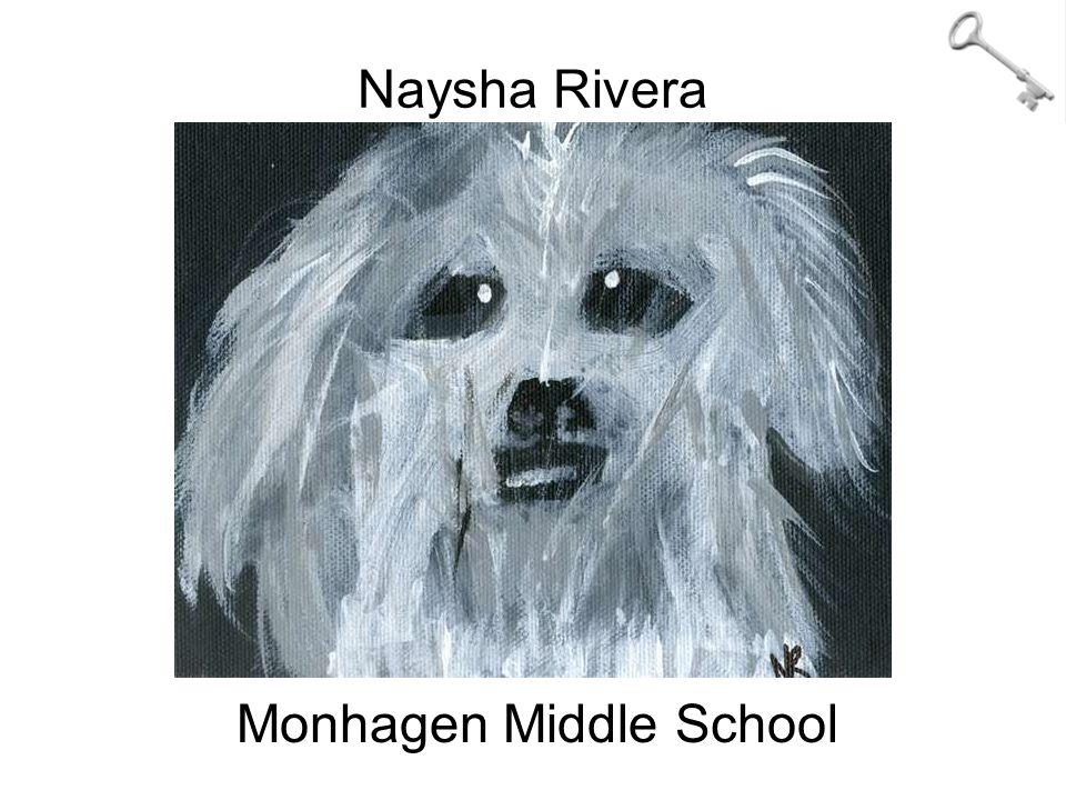 Naysha Rivera Monhagen Middle School