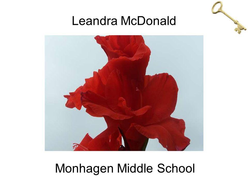 Leandra McDonald Monhagen Middle School