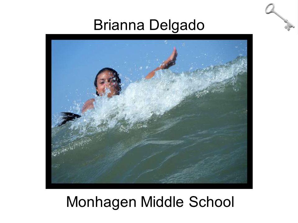 Isabella Starvaggi Lagrange Middle School