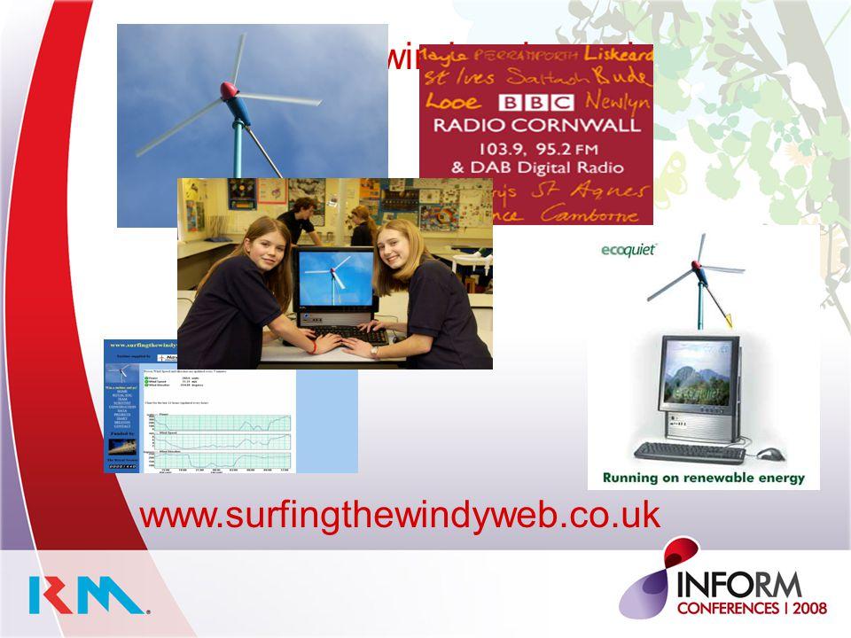 www.surfingthewindyweb.co.uk