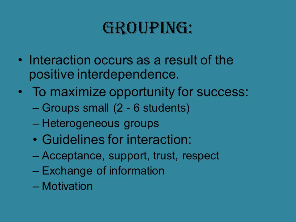 Theory of language interaction and development Interactive and cooperative nature of language Communication as a primary purpose of language Most spee