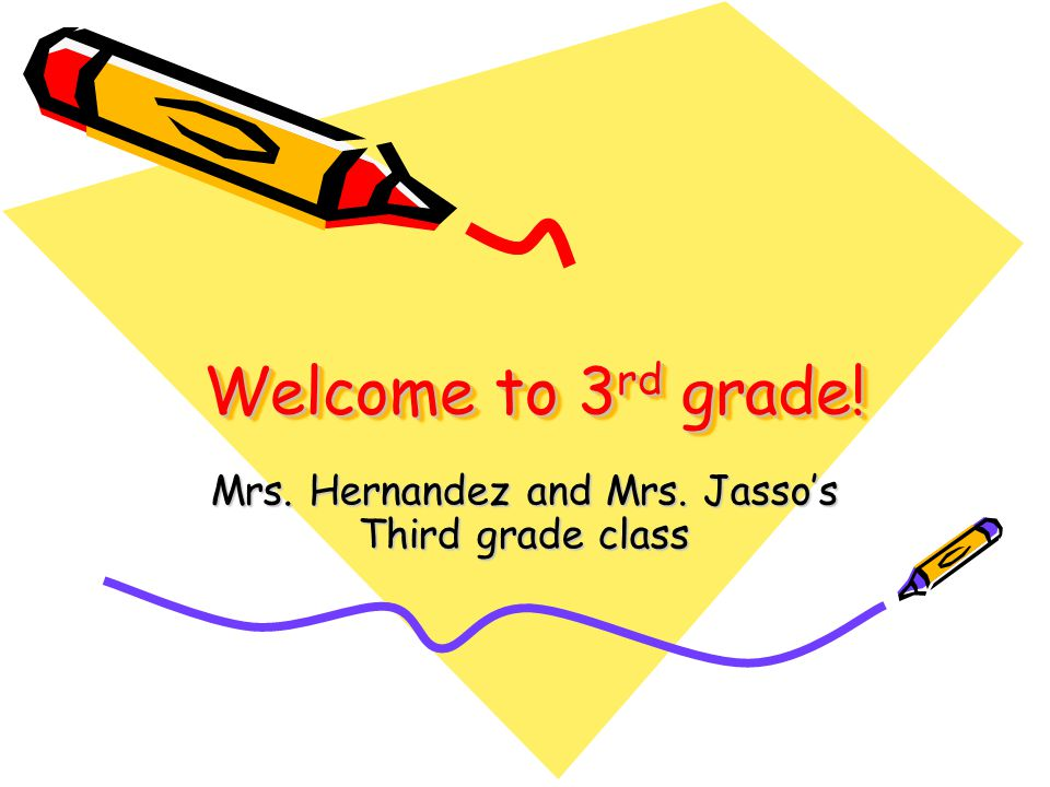 Third grade Conduct Follows school and class rules Takes care of materials Shows self-control Cooperates, shares and takes turn Complete tasks Listen to and follows direction Works independently Participates in class activities