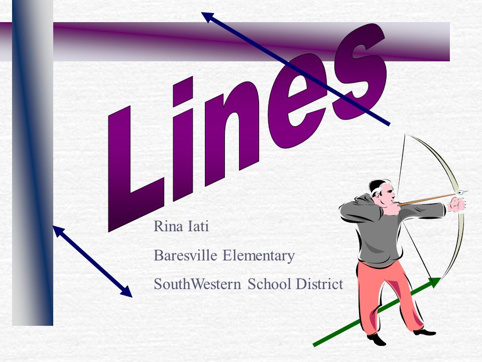 Rina Iati Baresville Elementary SouthWestern School District