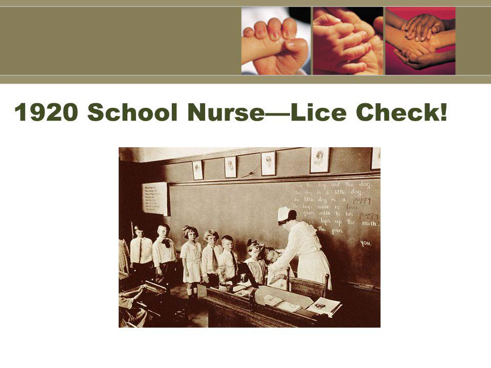 Interviews Descriptions of - School nurse role –How they support children with chronic illness –How medication management is handled Nurses' contribution to the CSHP in their schools Population-based activities of nurses