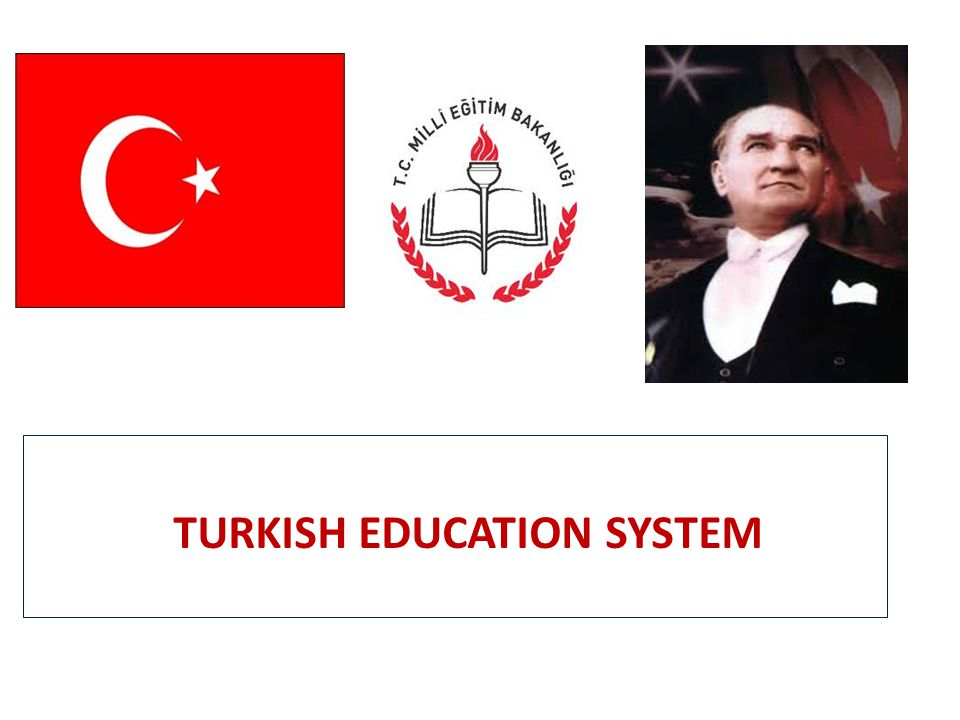SECONDARY EDUCATION Technical Secondary Education Vocational schools for industry * Technical schools *Anatolia technical schools *Anatolia Vocational schools *Vocational schools for girls *Technical schools for girls * Anatolia Vocational schools for girls *Anatolia Technical schools for girls