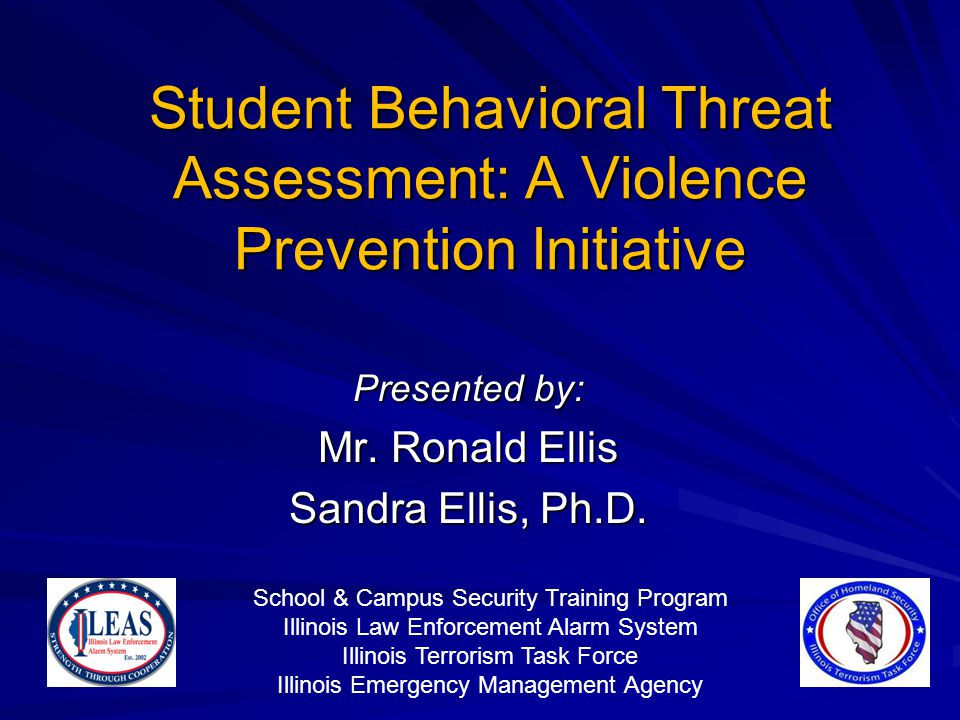 Bomb Threat Planning Understanding & Planning for School Bomb Incidents (K-12) Incident Response to Terrorist Bombings (DHS courses)