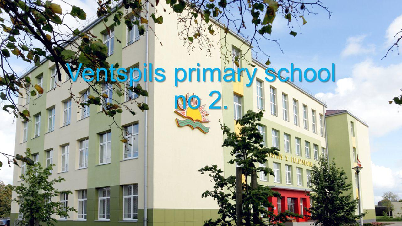 Ventspils primary school no 2.