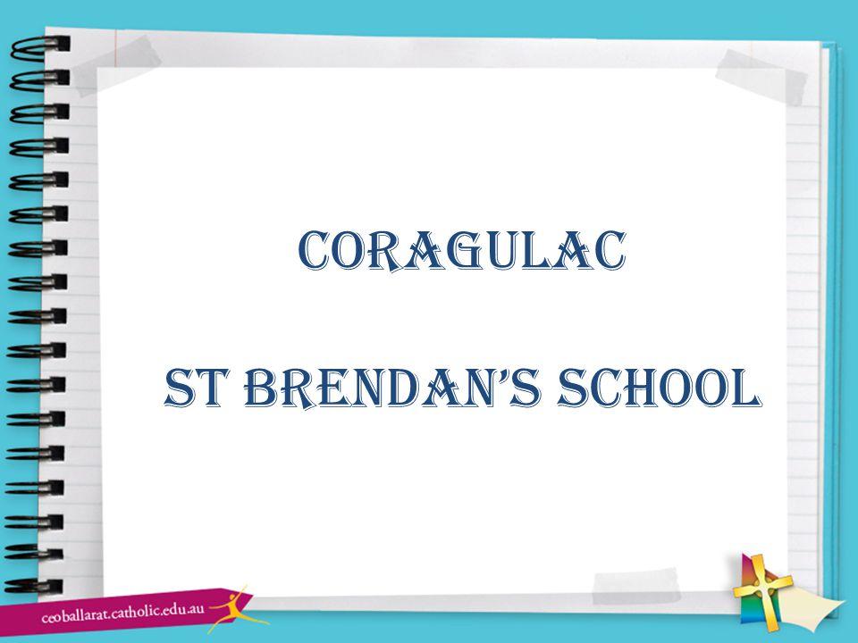 coragulac st brendan's school