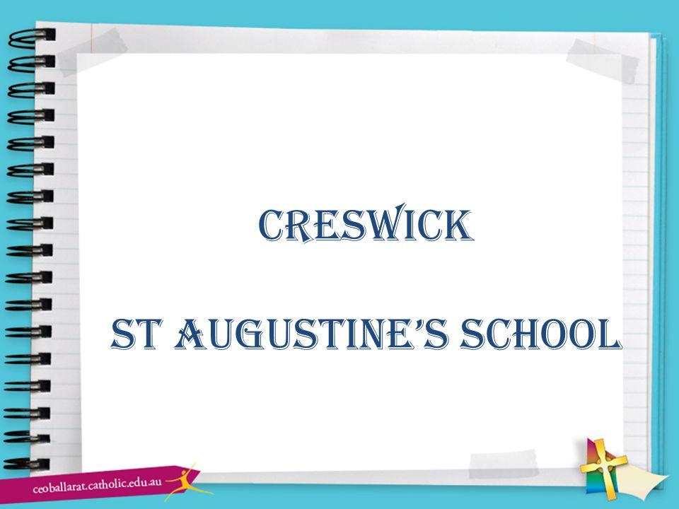 creswick st augustine's school