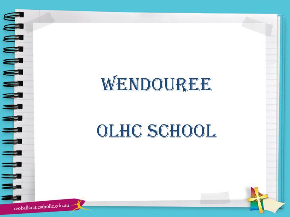 wendouree OLHC School